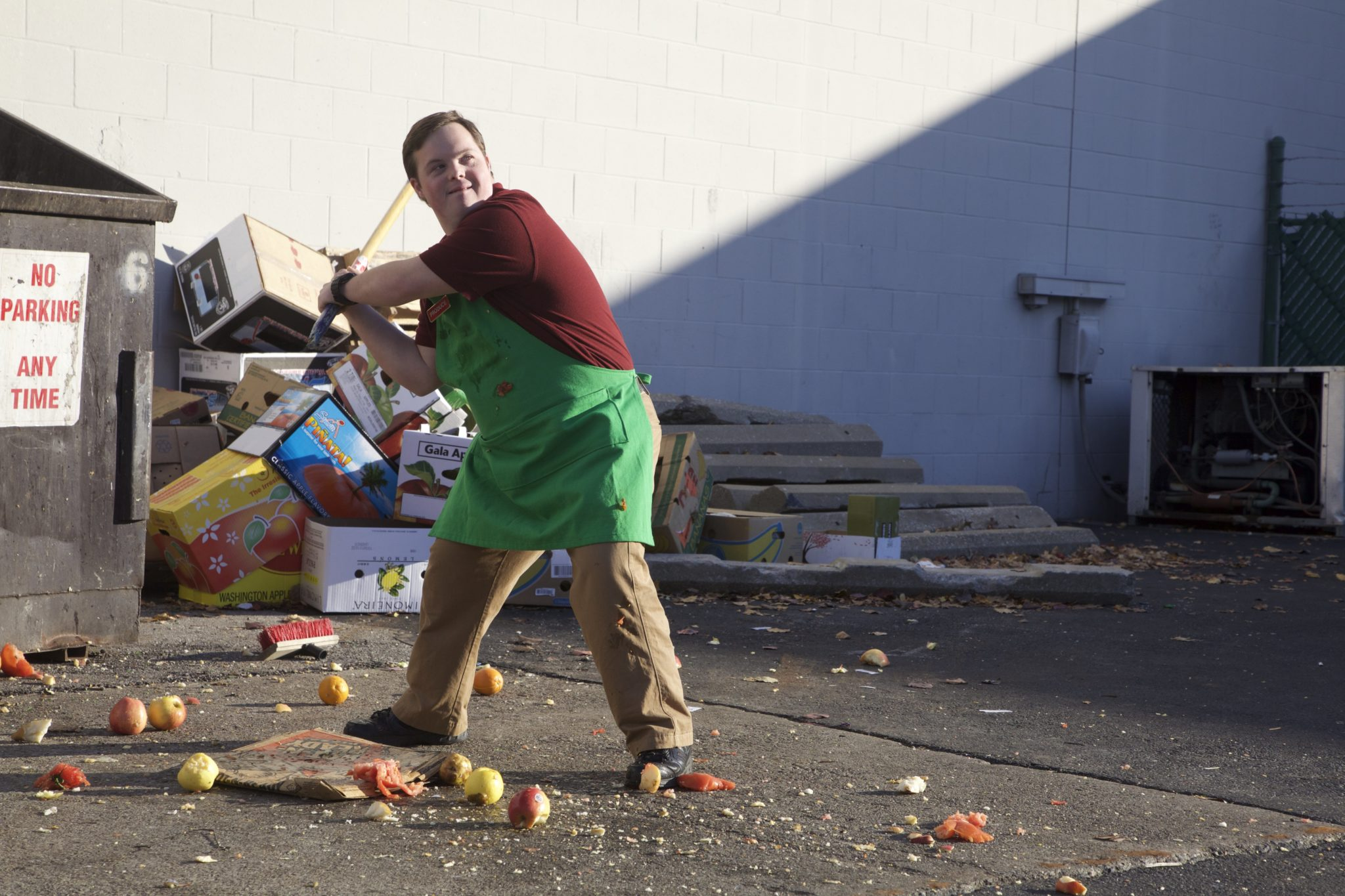 Veggieball - Where Hope Grows