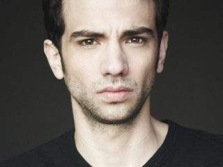 The Art of Horror: 1on1 with Jay Baruchel (RANDOM ACTS OF VIOLENCE)