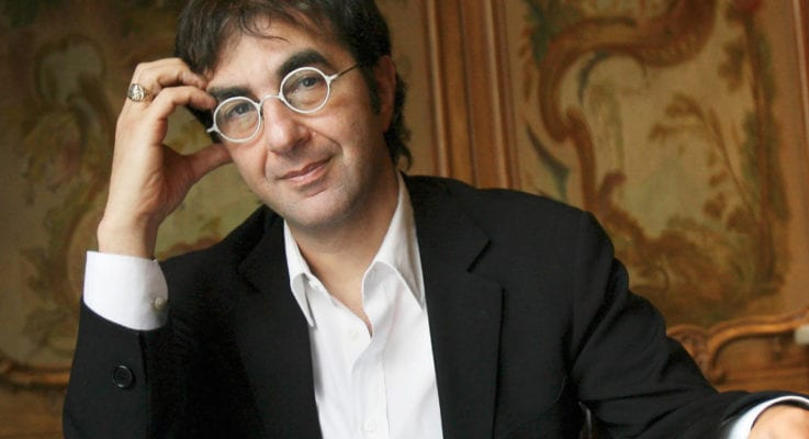 Refracting Truth: 1on1 with Atom Egoyan (GUEST OF HONOUR)